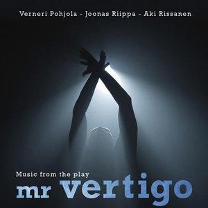 Image for 'Mr. Vertigo (Music from the Play)'