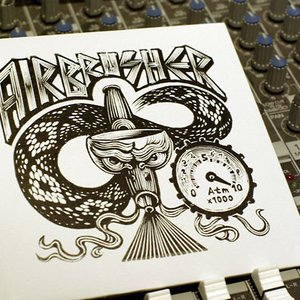 Image for 'Airbrusher'
