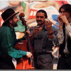 Image pour 'Trio Globo'
