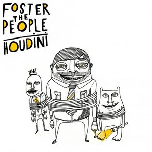 Image for 'Houdini'