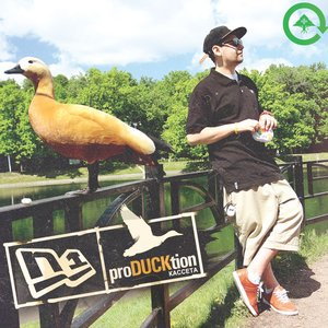 Image for 'proDUCKtion кассета'