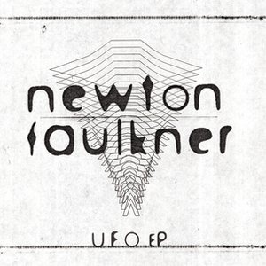 Image for 'UFO EP'