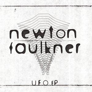 Bild für 'UFO EP'