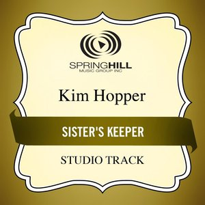 Image for 'Sister's Keeper (Studio Track)'