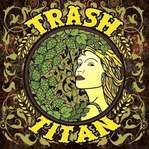 Imagen de 'Trash Titan - EP'