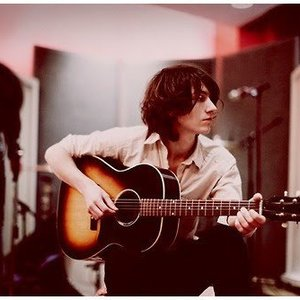 Immagine per 'Alex Turner'