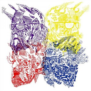 Image for 'Purple Yellow Red And Blue'