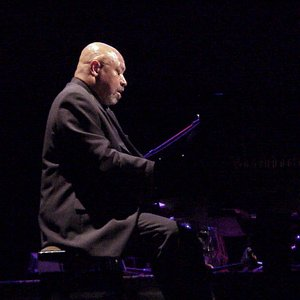 Image for 'Kenny Barron'