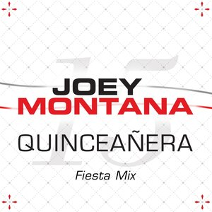 Image for 'Quinceañera (Fiesta Mix)'