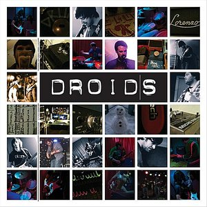 Image for 'Droids'