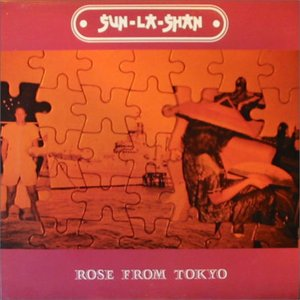 Image for 'Rose from Tokyo'