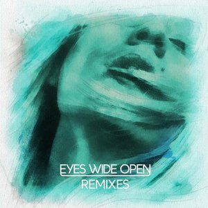 Image for 'Eyes Wide Open (Remixes)'