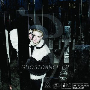 Image for 'Ghostdance EP'