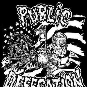 Image for 'Public Defecation'