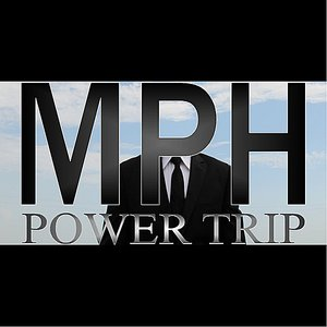 Image for 'Power Trip'