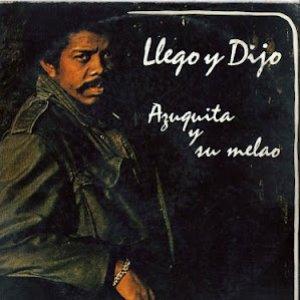 Image for 'Llego Y Dijo'