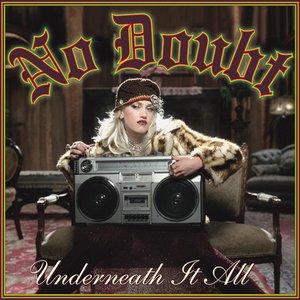 Imagen de 'Underneath It All'