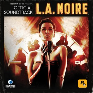 Image for 'L.A. Noire Official Soundtrack'