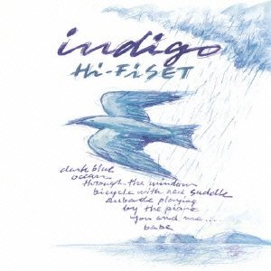 Image for 'Indigo'