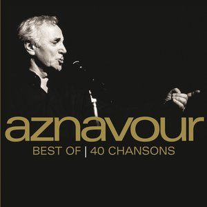 Image for 'Best Of 40 Chansons'