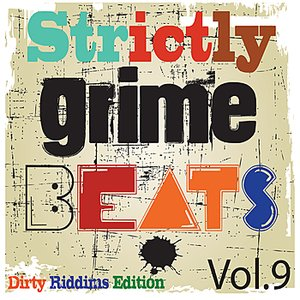 Image for 'Grime Beats Vol.9'