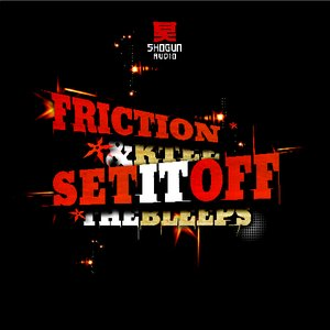 Image for 'Friction & K-Tee'