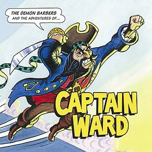 Image for 'And the Adventures of Captain Ward'