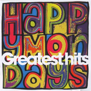 Image for 'Happy Mondays: Greatest Hits'