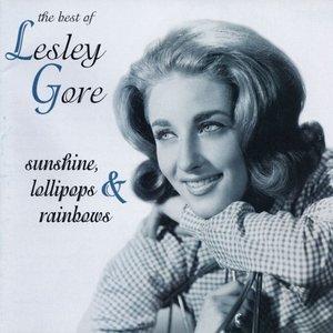 Immagine per 'Sunshine, Lollipops & Rainbows: The Best of Lesley Gore'