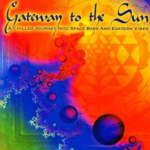 Image for 'Gateway To The Sun'