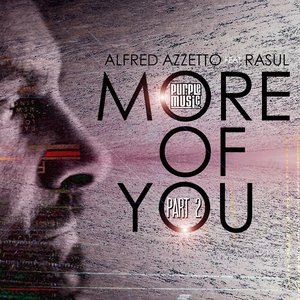 Immagine per 'More of You (Remixes) (feat. Rasul)'