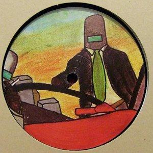 Image for 'Error del disco'