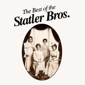 Image for 'The Best of The Statler Bros.'