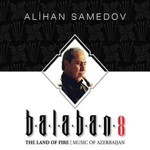 Imagen de 'Balaban 8'