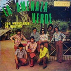 Image for 'Los Wembler's De Iquitos'