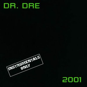 Image for '2001: Instrumentals'