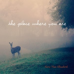 Image for 'The Place Where You Are'