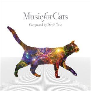 Image for 'Music For Cats'
