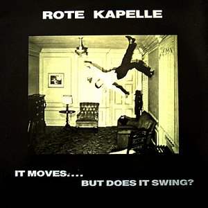 Image for 'It Moves…But Does It Swing?'