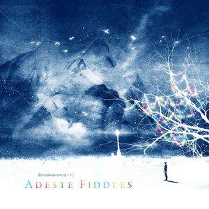 Imagen de 'Adeste Fiddles'