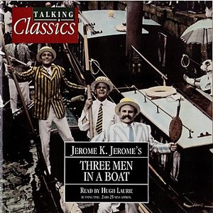 Image for 'Jerome: Three Men In A Boat'