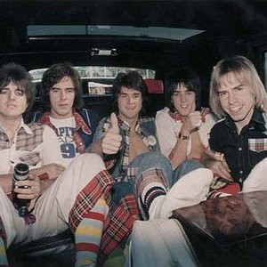 Image pour 'Bay City Rollers'