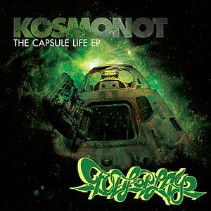 Image for 'Capsule Life EP'