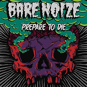 Image for 'Prepare to Die'