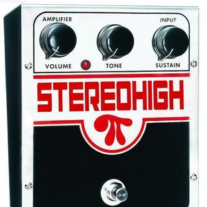 Image for 'The Stereohigh'