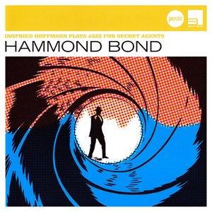 Image for 'Hammond Bond'