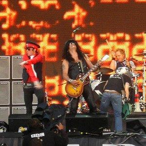 Imagen de '2005-07-02: Live8, London, UK'