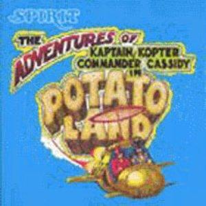 Bild för 'Potato Land'