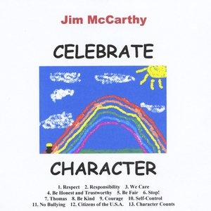 Image for 'Celebrate Character'