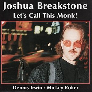 Image for 'Let's Call This Monk!'